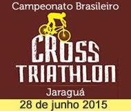 Campeonato Brasileiro de Cross no Parque Malwee