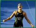 Triathlon brasileiro em 10. no Pan Toronto