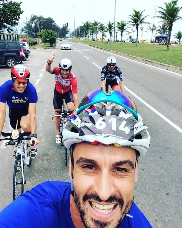 Rio de Janeiro sedia 70.3 em 4/10