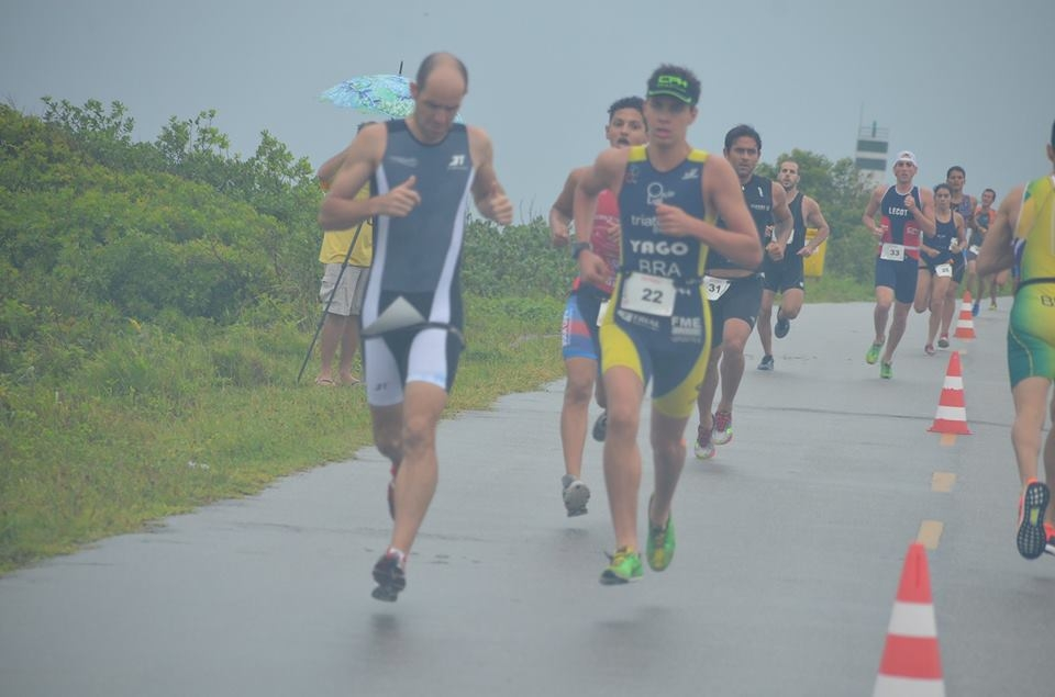 Aquathlon de Itajai define campeões do Ranking 2015