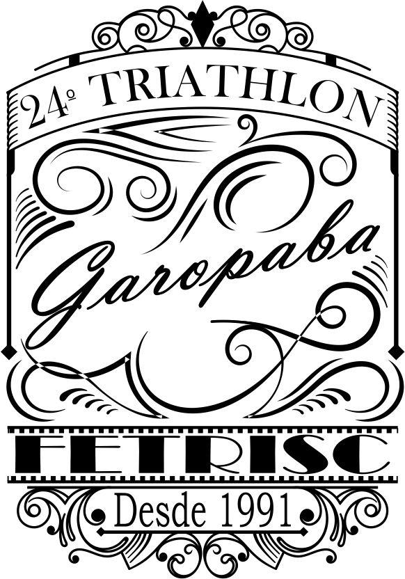 24o. Triathlon de Garopaba com record  inscritos