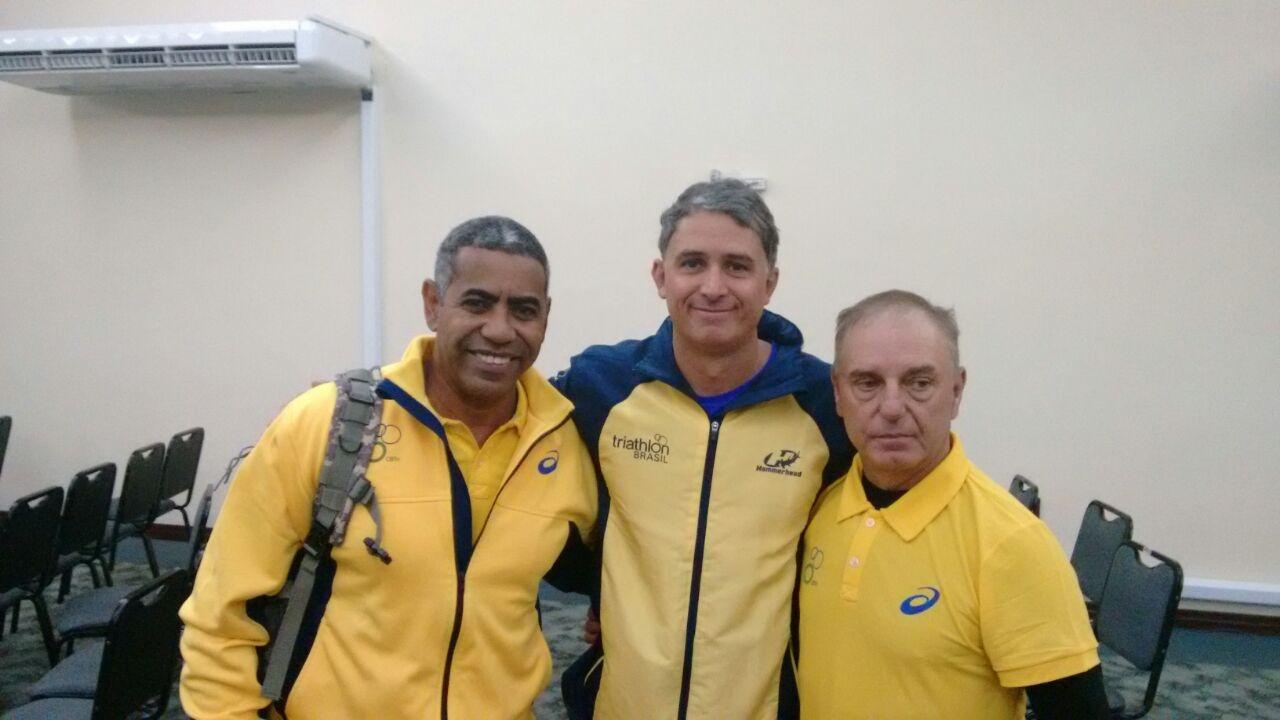Campeonato Brasileiro de Duathlon RS