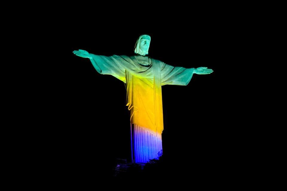 Abertura dos Jogos Olímpicos com a cara do Brasil