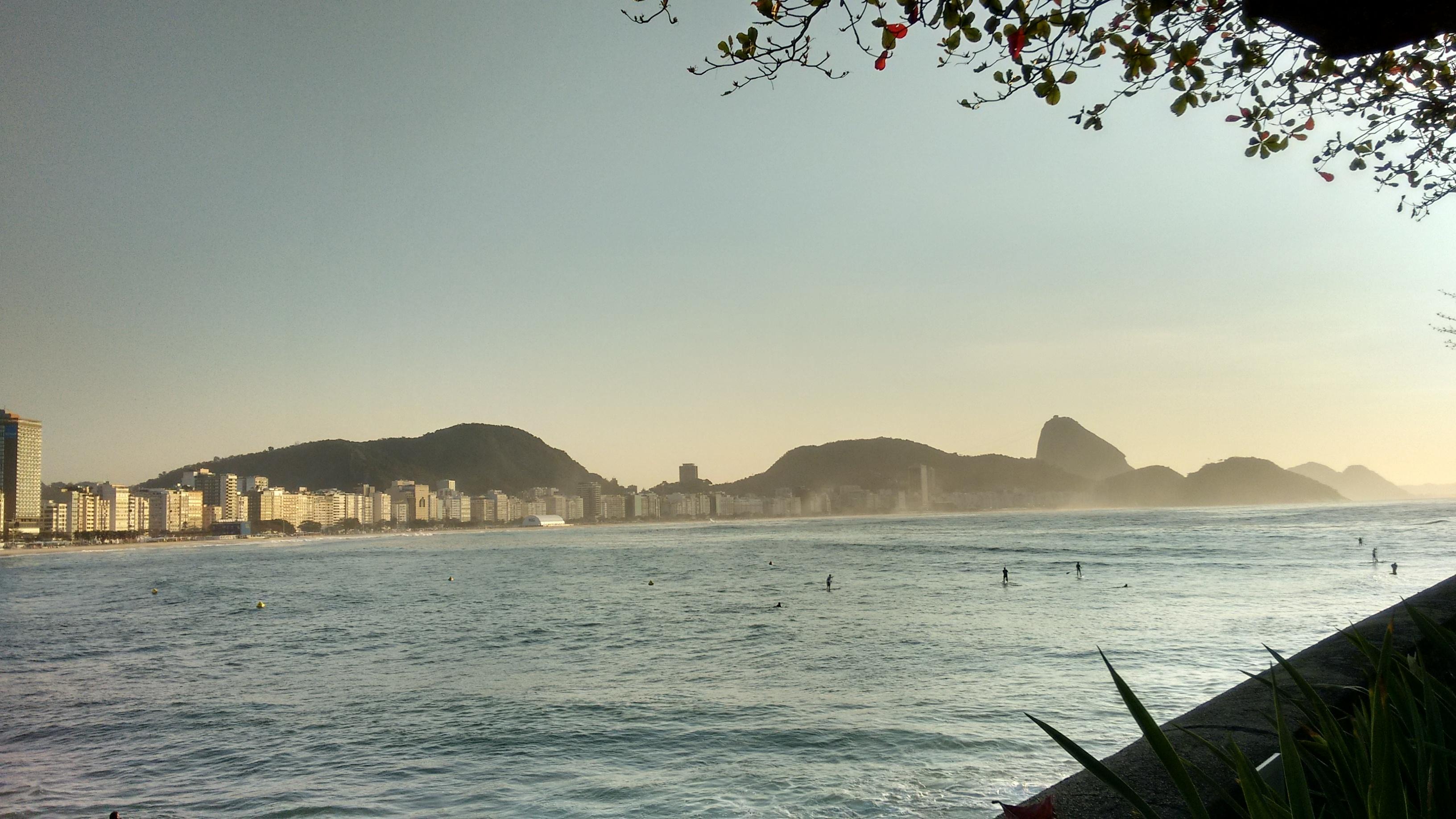 Mensagem da Presidente da ITU ao triathlon brasileiro