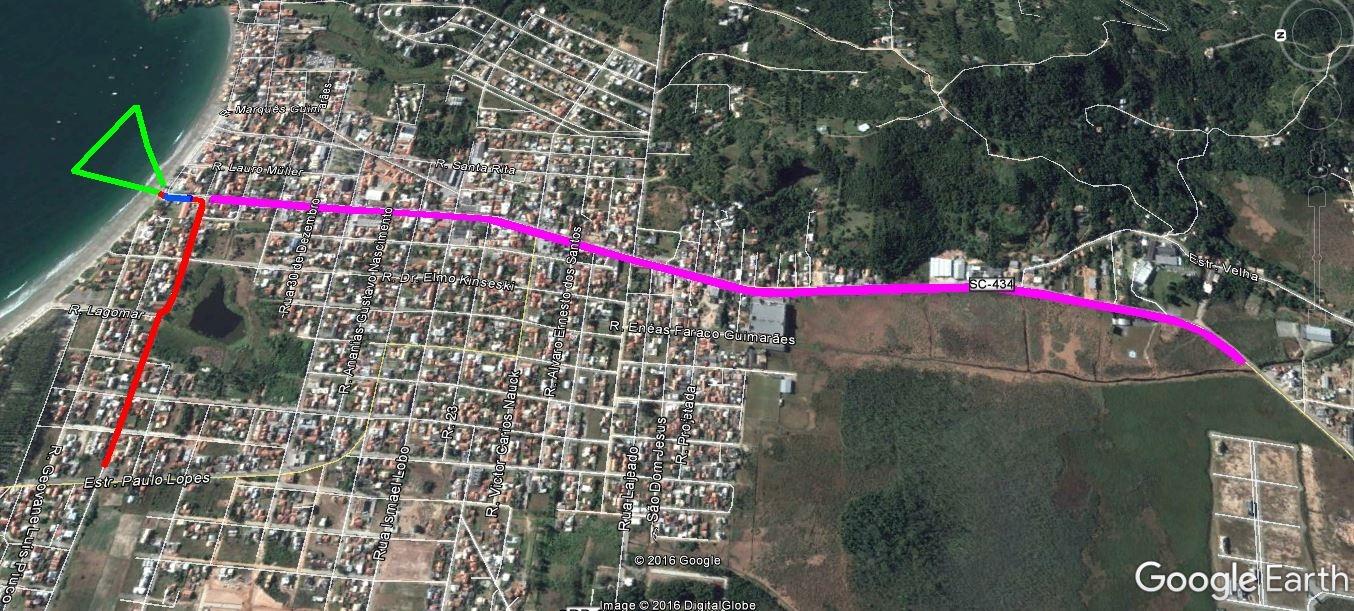 Inscrições para Triathlon de Garopaba em ritmo acelerado