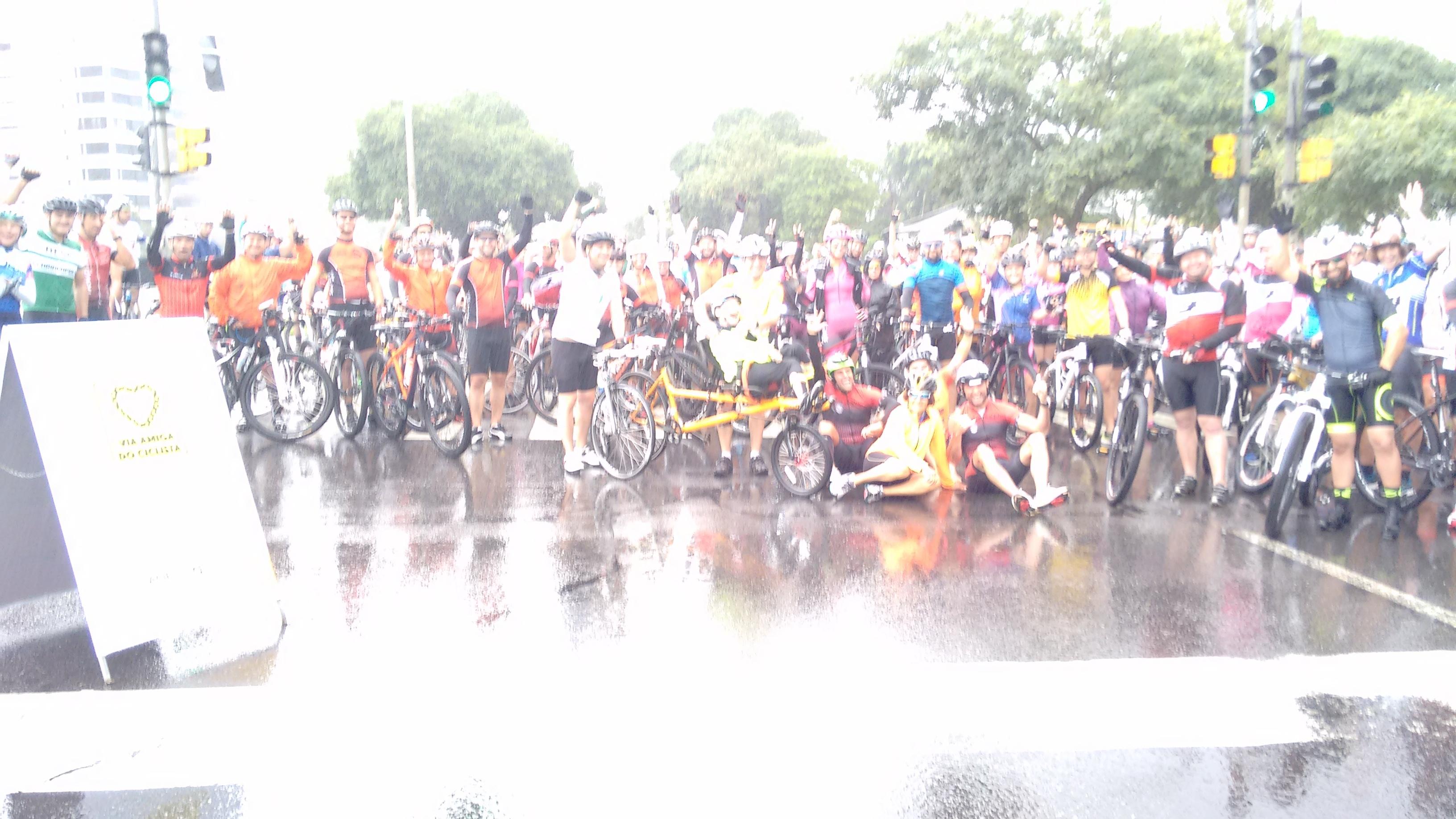 Via Amiga do Ciclista