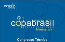 Copa Brasil Manaus 2017