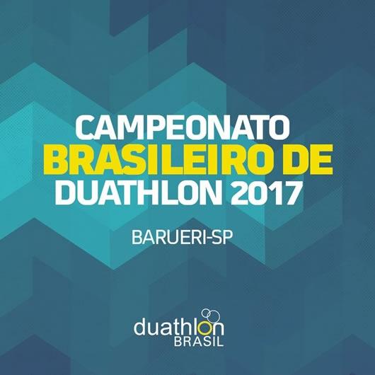 Campeonato Brasileiro de Duathlon em São Paulo