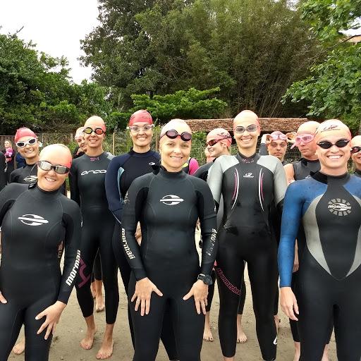 FETRISC encerra CC de Triathlon em Penha