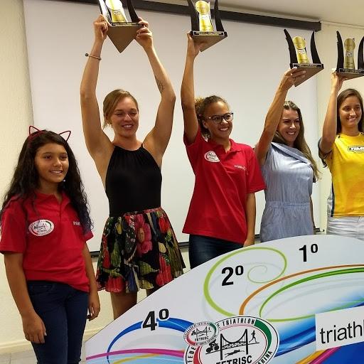 Premiação FETRISC supera a expectativa com elevado  numero de participantes