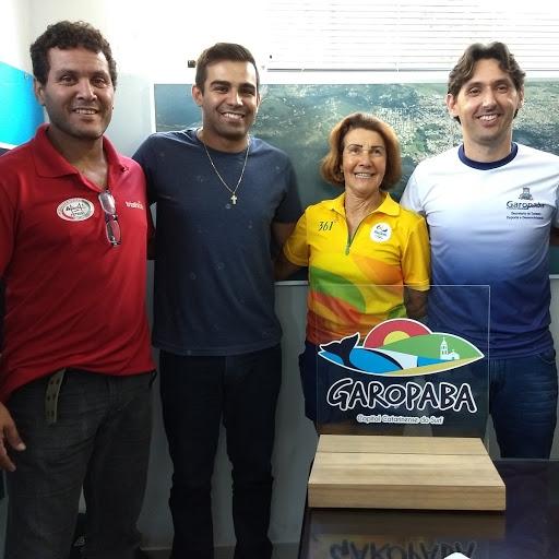 Aquathlon Sunset Garopaba abre Campeonato Catarinense