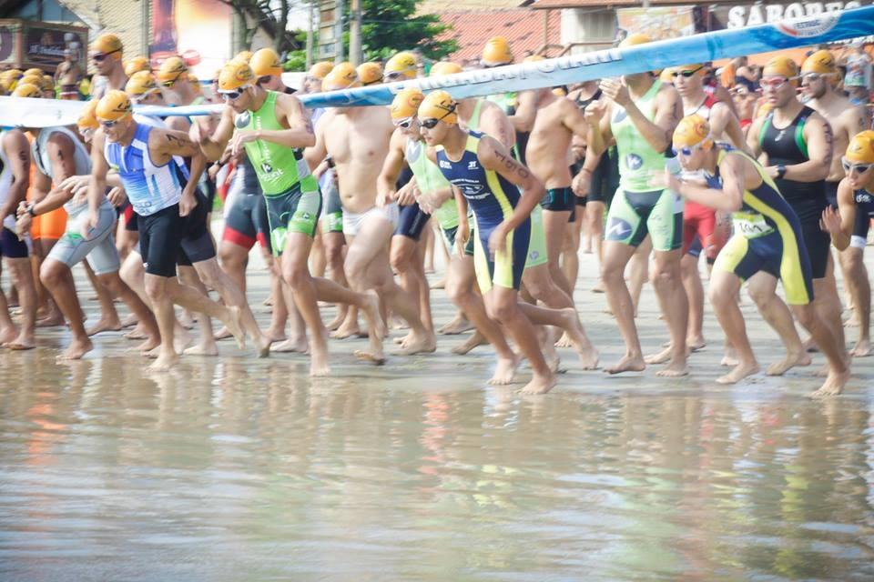 23o. Triathlon de Garopaba