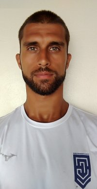 Marcus Vinicius Cunha Dos Santos