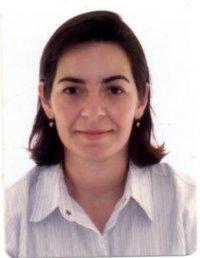 Marcia Cristina Valle Tarquinio