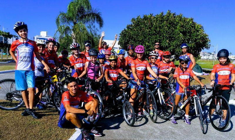 Escolinhas de Triathlon em Santa Catarina, em Destaque.