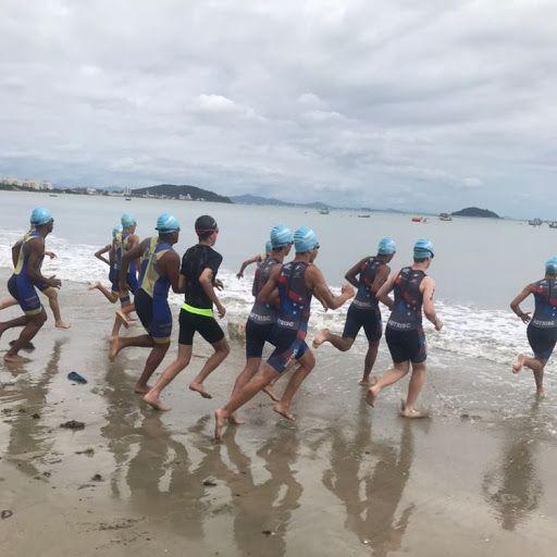 Triathlon Sprint do Sonho em 21 de outubro