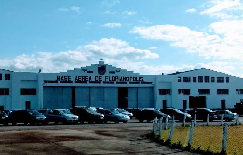 Triathlon Olímpico da Base Aérea ultima etapa Campeonato Catarinense 2018