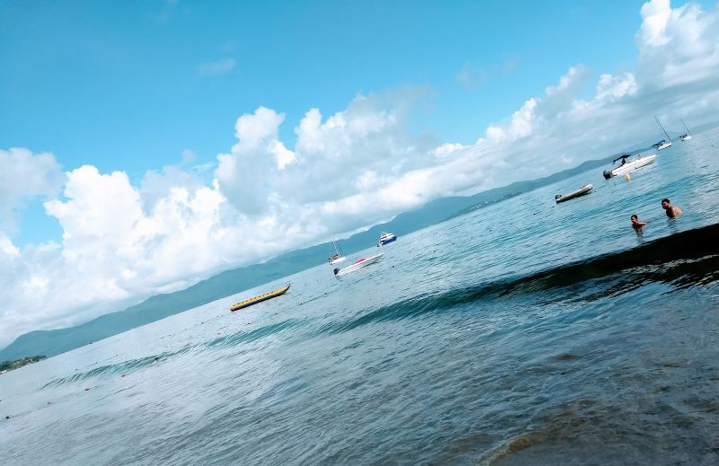 Aquathlon Beach de Jurerê com inscrições abertas