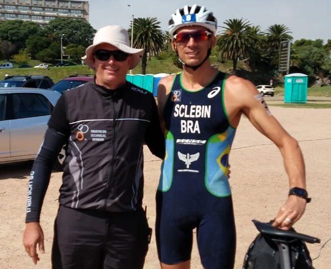 Atleta federado em Santa Catarina vence Campeonato Sul Americano