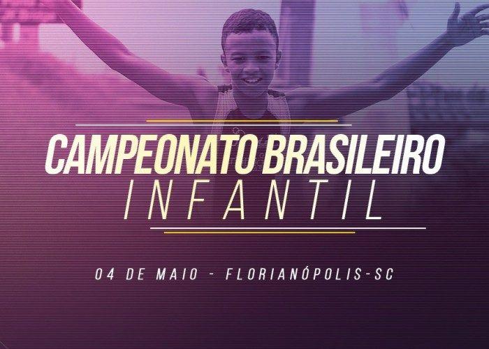 Brasileiro Infantil - Programação