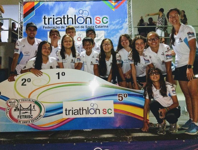 Simpósio Técnico abre Campeonato Brasileiro de Triathlon Infantil