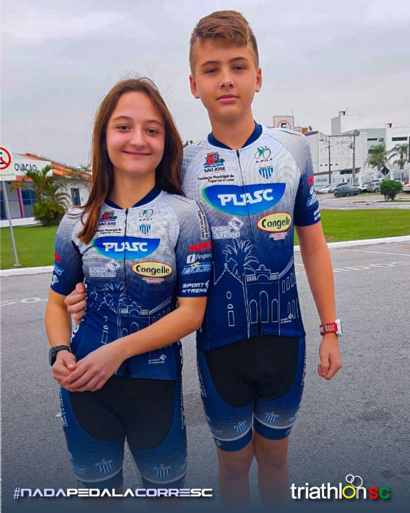 Campeonato Estadual Escolar de Ciclismo