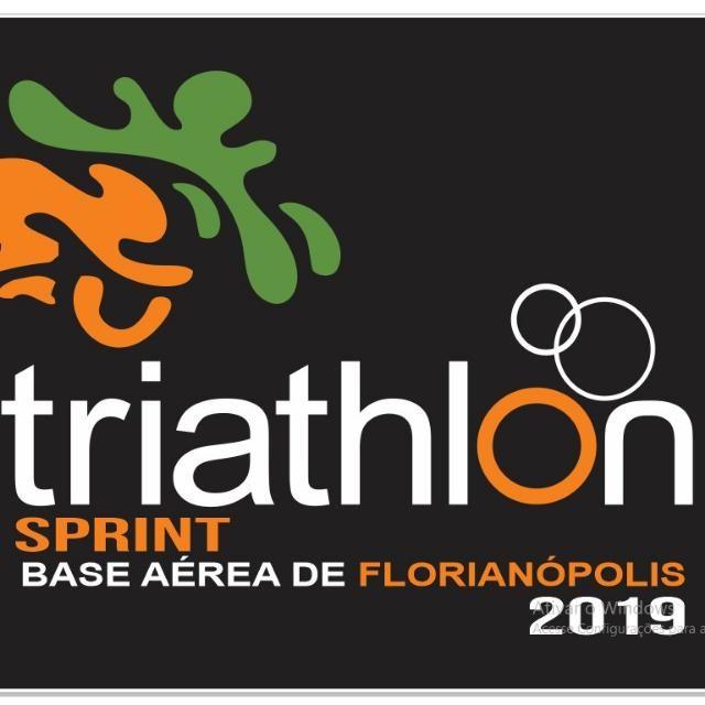 Informações importantes Triathlon Sprint da Base Aérea em 6 de outubro