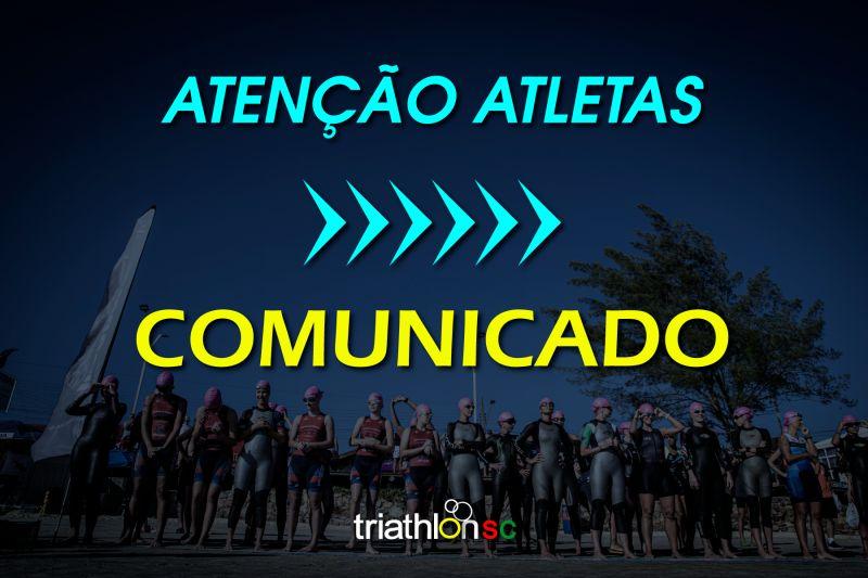 Comissão de Atletas da Confederação Brasileira de Triathlon