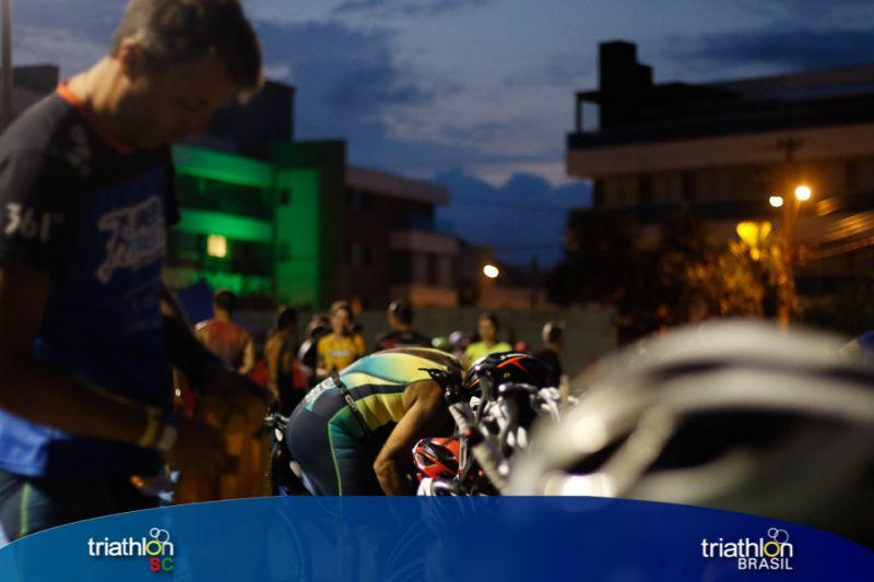 Copa Brasil Triathlon 2018  - Etapa Florianópolis