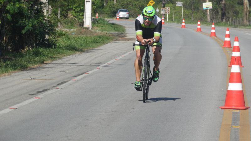 III Etapa Campeonato Catarinense de Triathlon 2018 - Praia do Sonho