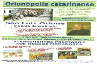 Oriónopolis